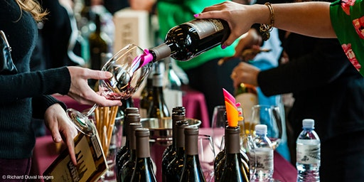 Walla Walla Wine in Portland - Grand Tasting