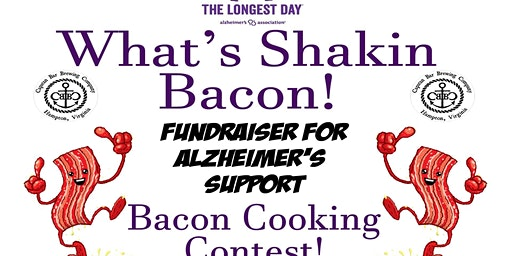 What's Shakin Bacon!