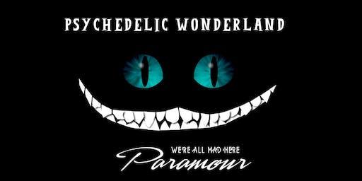 Pyschedelic Wonderland