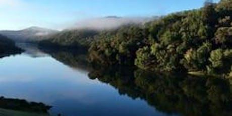 Joint EBMUD/FSLC  nature walk at Upper San Leandro Reservoir tickets