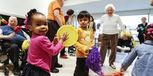 Tunes & Togetherness with Seniors