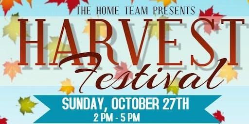 Community Harvest Fest