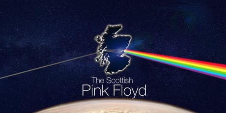 The Scottish Pink Floyd Live tickets