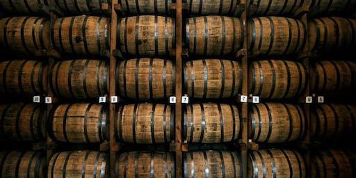 Whiskey 101: World Whiskey Food Pairing