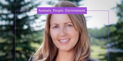 Copy of Animals, Environment, Election!