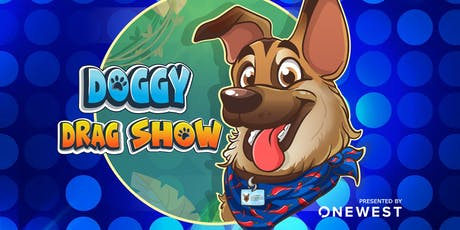 Doggy Drag Show tickets