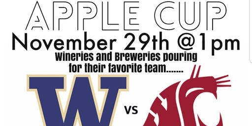 Apple Cup Battle