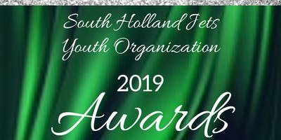South Holland Jets Youth Organization 2019 Awards Banquet