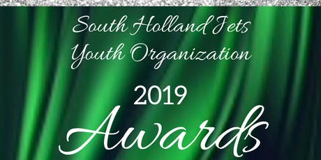 South Holland Jets Youth Organization 2019 Awards Banquet tickets