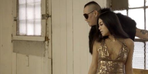 Sali Kimi & Roy Flush's Single release Outdoor Performance