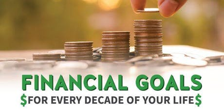 Greater Macedonia Church of God In Christ -Financial Education Boot Camp tickets