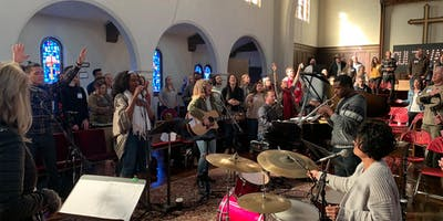 Parish Collective San Diego: An Evening of Story & Song