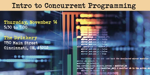 Introduction to Concurrent Programming