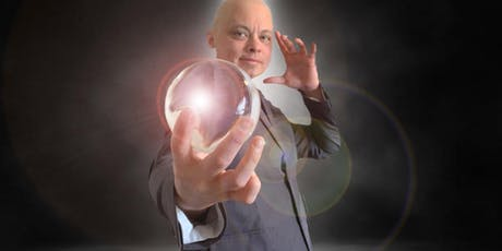 Almost Psychic- Magic show - Mentalist - Hypnotist tickets
