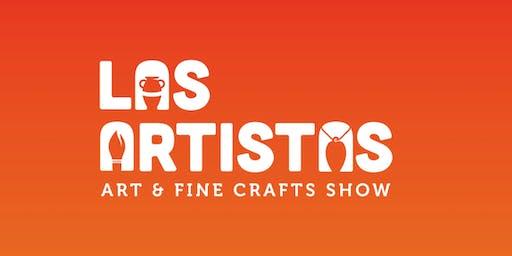 Las  Artistas Art & Fine Crafts Show