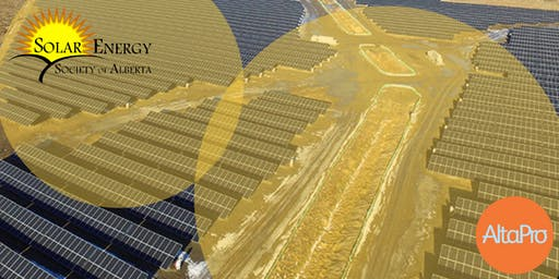 Alberta is Canada's Solar Power House - Edmonton