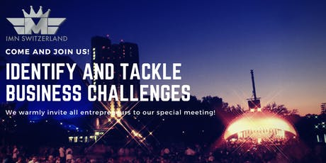 Identify and tackle business challenges tickets