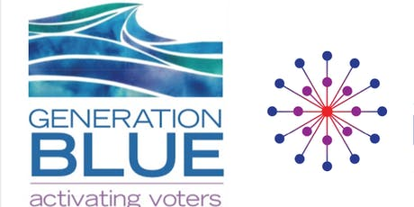 Calling Virginia Voters ~ Hosted by Generation Blue in conjunction with SD South Bay LA tickets