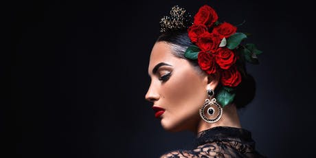 """""""From Gypsy to Belly Dancing to Flamenco: The Journey"""" Dinner Show - LB tickets"""