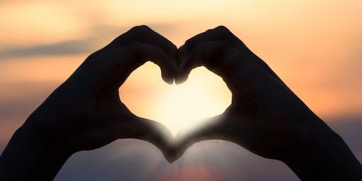 Sacred Relationship Healing Retreat