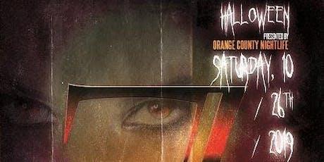 Legacy Nightclub Presents - 7 Deadly Sins Halloween Party tickets