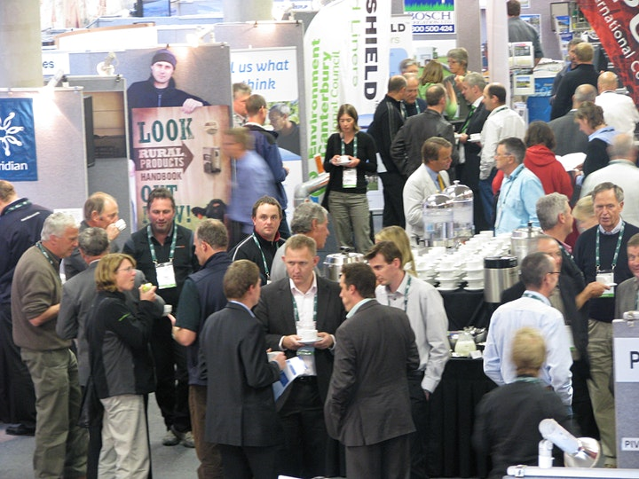 IrrigationNZ Water for Life Conference 2020 image