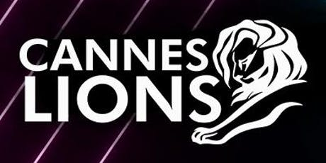 CANNES LIONS SCREENING tickets