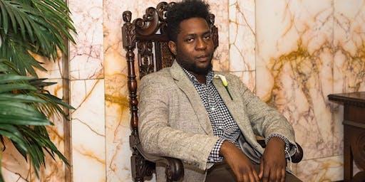 ARTIST TALK: Chino Amobi