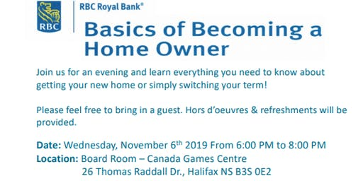 Basics of Becoming a Home Owner