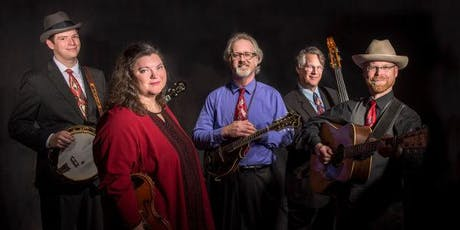 A Bluegrass Christmas with Monroe Crossing tickets