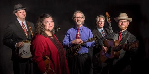 A Bluegrass Christmas with Monroe Crossing