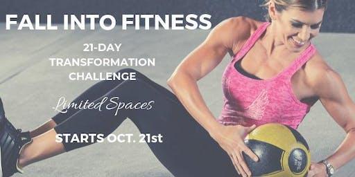 Fall Transformation Challenge