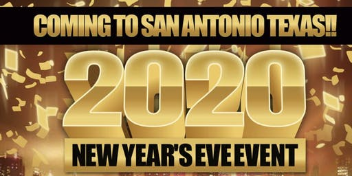 San Antonio New Years Eve 2020.San Antonio Tx New Years Eve Parties Events In Brownsville