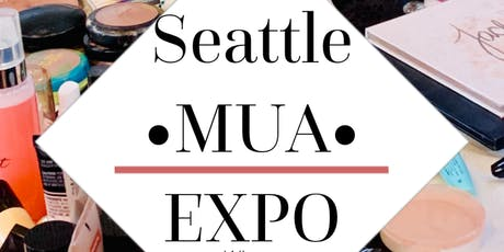 Seattle Make-Up Artistry Expo tickets