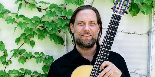 Classical Guitar Series: Christopher Allen
