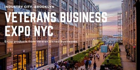 Veterans Business Expo- New York City tickets