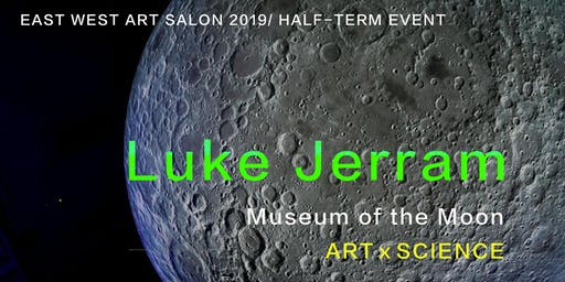 Half-term Event_East West Art Salon  ARTxSCIENCE 自然史博物馆艺术与科学鉴赏探讨亲子活动