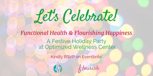 Community Holiday Party - Please Come!