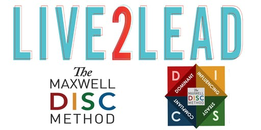 Live2Lead Replay and Interactive DISC Workshop