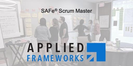 SAFe Scrum Master (SAFe 4.6)