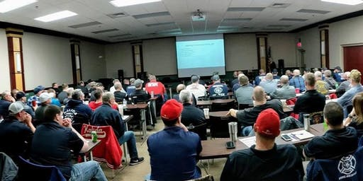 4th Annual Putnam County Fire Officer Development Training