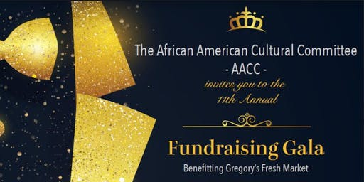 AACC Fundraising Gala