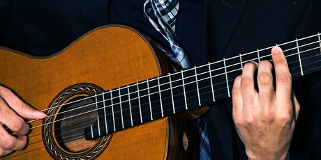 Classical Guitar: Hector Alonso Torres tickets