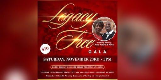 AGAW Legacy Tree Gala