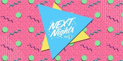 KLRU NEXT Night: Way-back Wednesday