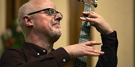 Classical Guitar Series: Kirk Hanser tickets