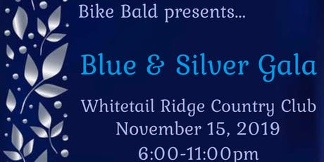 Blue and Silver Gala   tickets