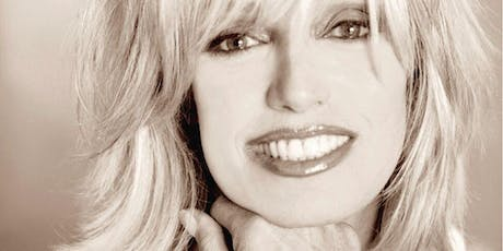 "Susan Anton ""Up Close and Personal "" tickets"