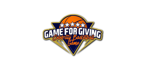 5th Annual Game for Giving Celebrity Baketball Game and Food Drive