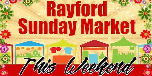 Rayford Sunday Market